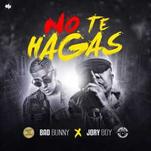 Jory Boy and Bad Bunny