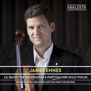 James Ehnes / Luc Beausejour