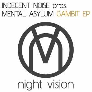 Indecent Noise & Mental Asylum