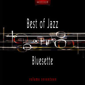 Meritage Best of Jazz: Bluesette, Vol. 17