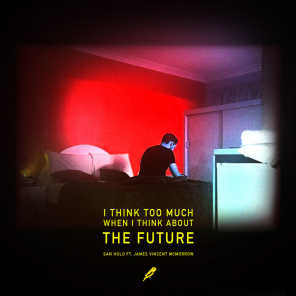The Future (feat. James Vincent McMorrow)