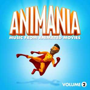 Animation Soundtrack Ensemble and The Broadway Theatre Players