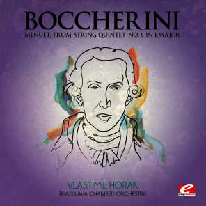 Boccherini: Menuet, from String Quintet No. 5 in E Major (Digitally Remastered)