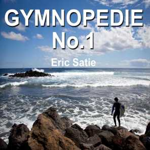 Gymnopedie Erik Satie