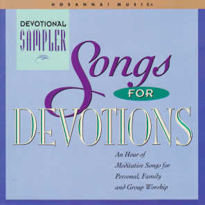 Songs For Devotions