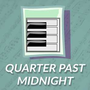 Pianoman, Quarter Past Midnight and Cover Pop
