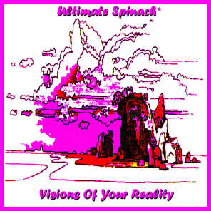 Visions of Your Reality