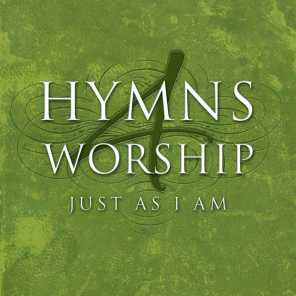 Hymns 4 Worship, Vol. 2: Just As I Am