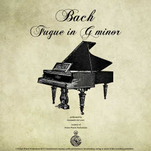 Bach: Fugue in G Minor, BWV 578, 'Little Fugue'