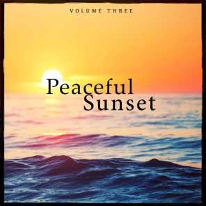 Peaceful Sunset, Vol. 3 (Lounge & Down Beat Tunes For Beach Bar, Cocktail Bar And Restaurant)