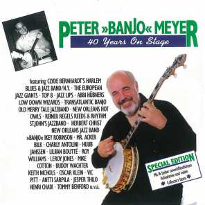"Peter ""Banjo"" Meyer"