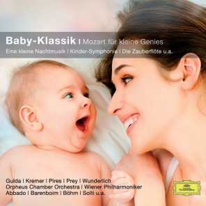 Mozart: Concert Rondo For Piano And Orchestra in D. K.382 (Edit)