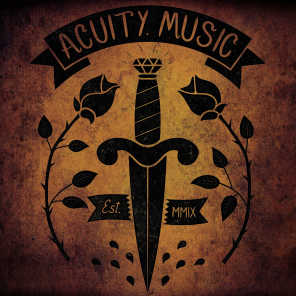 Turning Tides (Acuity.Music label compilation)