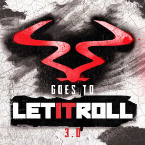 RAM Goes to Let It Roll 3.0