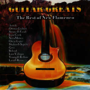Guitar Greats - The Best of New Flamenco
