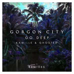 Gorgon City, Kamille & Ghosted