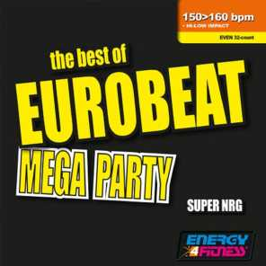The Best Of Eurobeat Mega Party