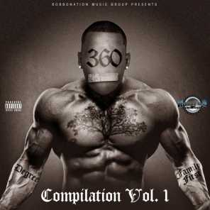 Robbo Nation Music Group Compilation, Vol. 1