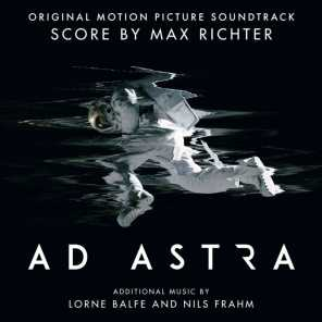 Ad Astra (Original Motion Picture Soundtrack)