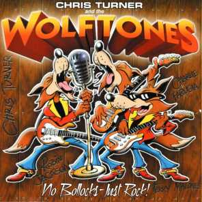 Chris Turner & The Wolftones