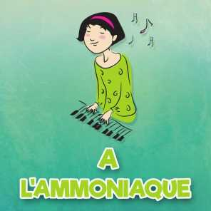 A l'Ammoniaque, Pop de France and French Coversongs