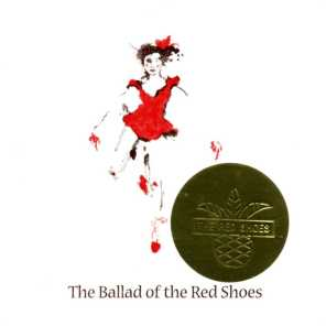Ballad of the Red Shoes
