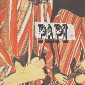 Papi (feat. Michelle Andrade)