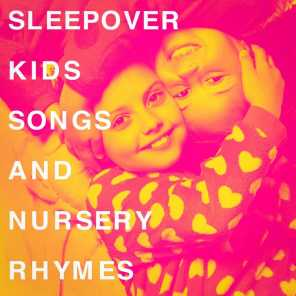 Nursery Rhymes and Lullabies, Kids Party Music, Kids Dance Party