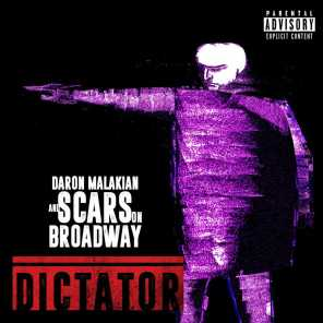 Daron Malakian and Scars On Broadway