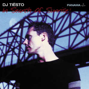 In Search of Sunrise 3 Mixed by Tiësto