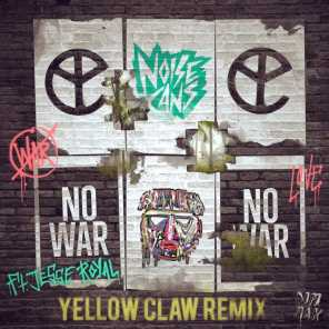 No War (feat. Jesse Royal)