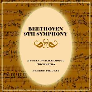 Berlin Philharmonic Orchestra and Ferenc Fricsay