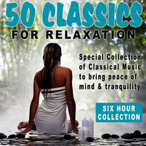 Relaxing Music: 30 Classical Pieces to Bring You Peace of Mind