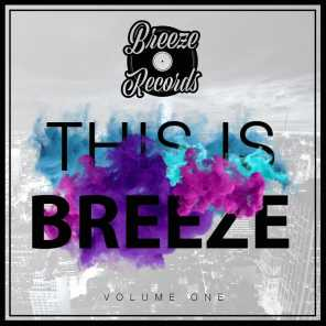 This Is Breeze, Vol. 1