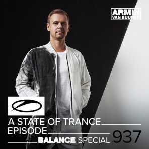 ASOT 937 - A State Of Trance Episode 937
