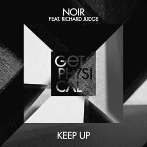 Keep Up (feat. Richard Judge)