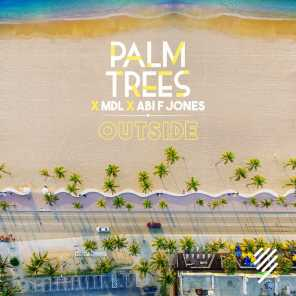 Palm Trees, MdL and Abi F Jones