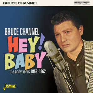 Hey! Baby: The Early Years (1959-1962)