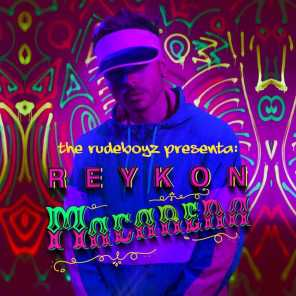 Reykon & The Rudeboyz