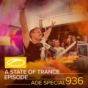 ASOT 936 - A State Of Trance Episode 936