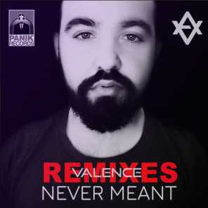 Never Meant (Remixes)