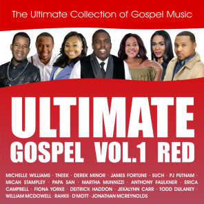 Ultimate Gospel, Vol. 1: Red