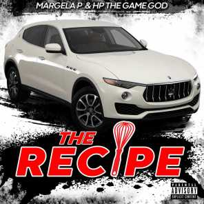 Margela P & HP The Game God