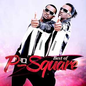 P-Square feat. May D