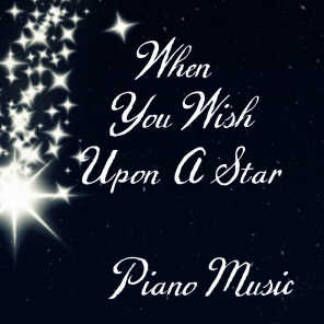 When You Wish Upon a Star - Piano Music