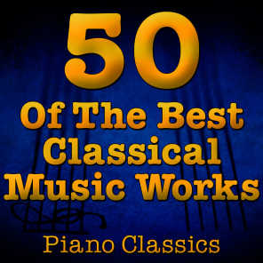 The 50 Top Classical Music Pieces