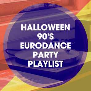 90er Tanzparty, 90s Pop, 90's Groove Masters