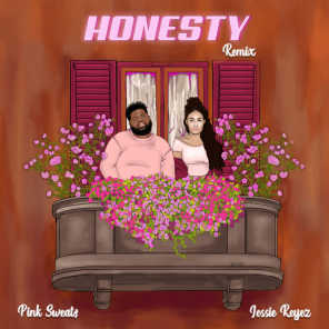 Honesty (Remix) [feat. Jessie Reyez]