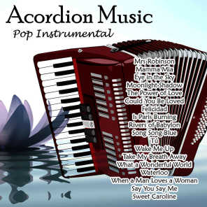 Acordion Music - Pop Instrumental