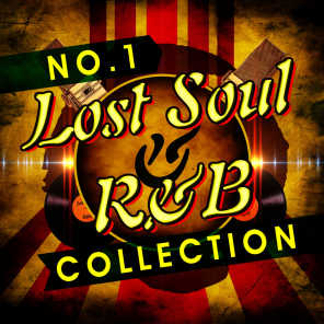 No.1 Lost Soul & R&B Collection